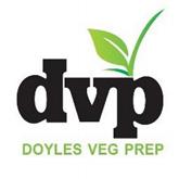 Doyles Veg Prep Logo